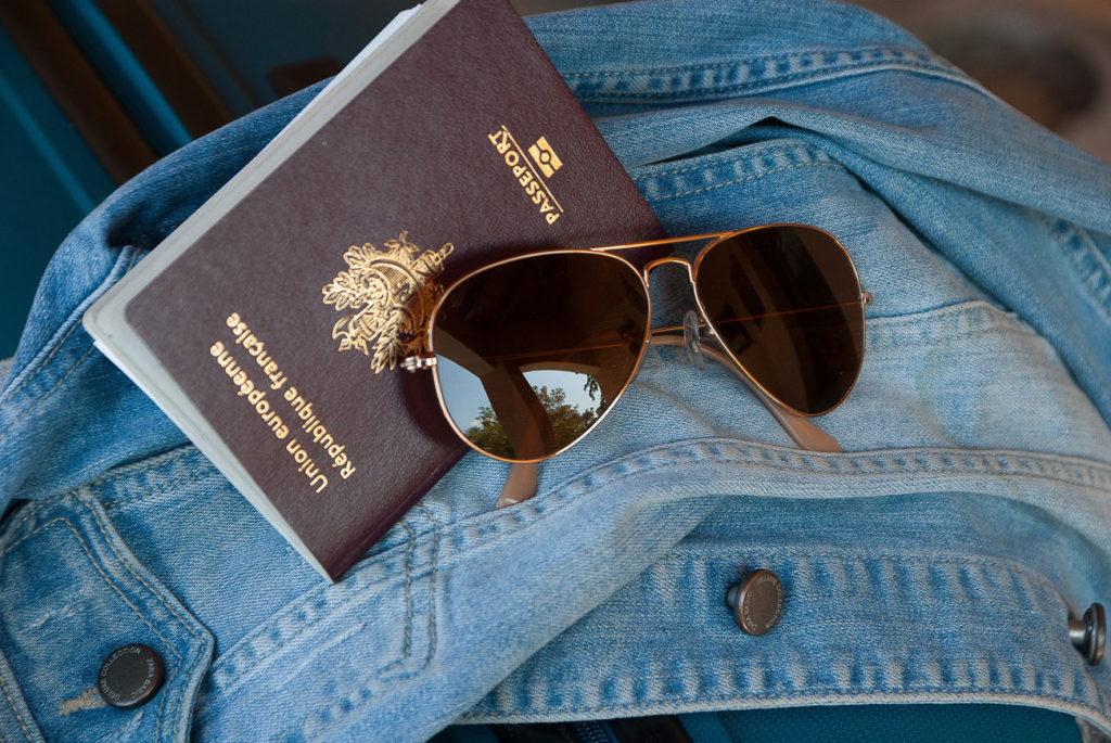 Пасспорт Au Pair