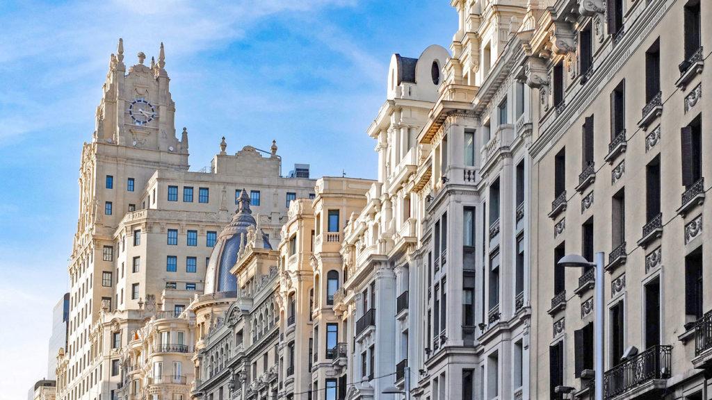 Au Pair Испания