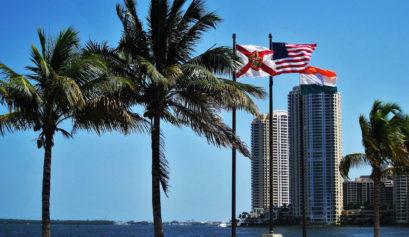 Au Pair Майами