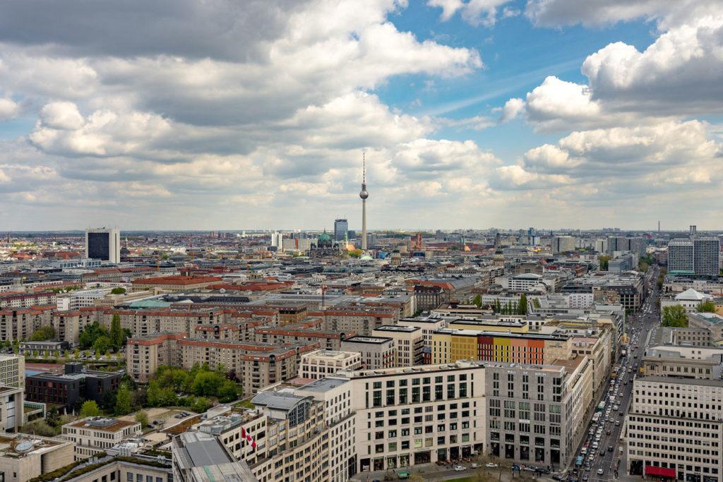 Au Pair Берлин