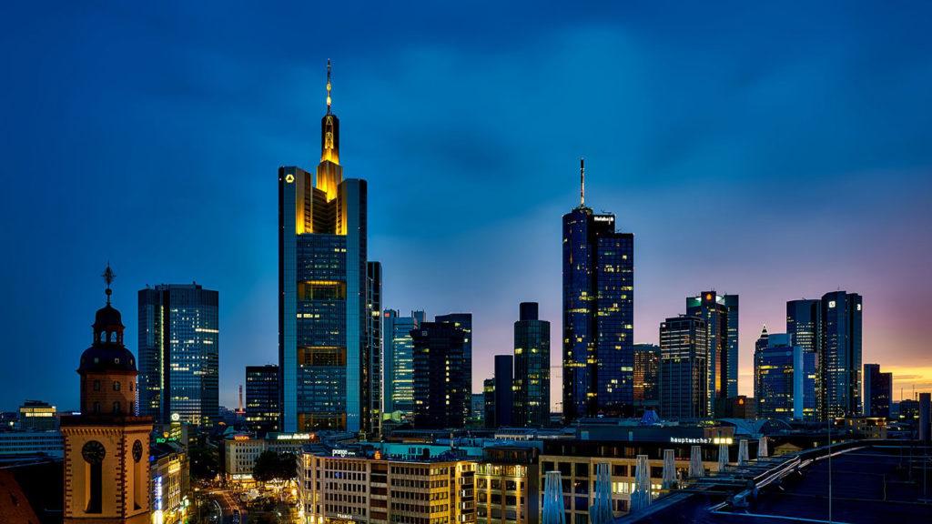 Au Pair Франкфурт