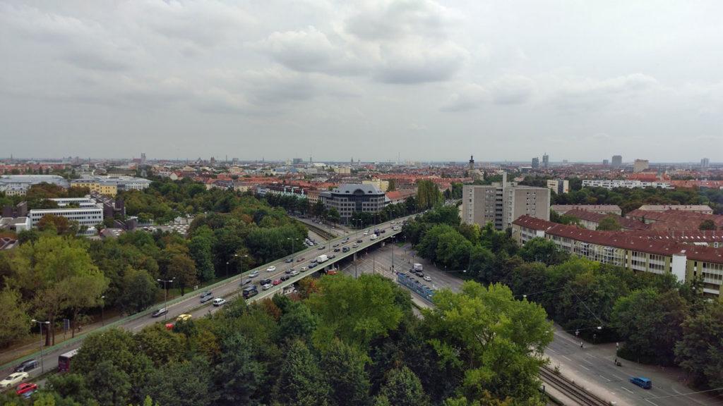 Au Pair Мюнхен