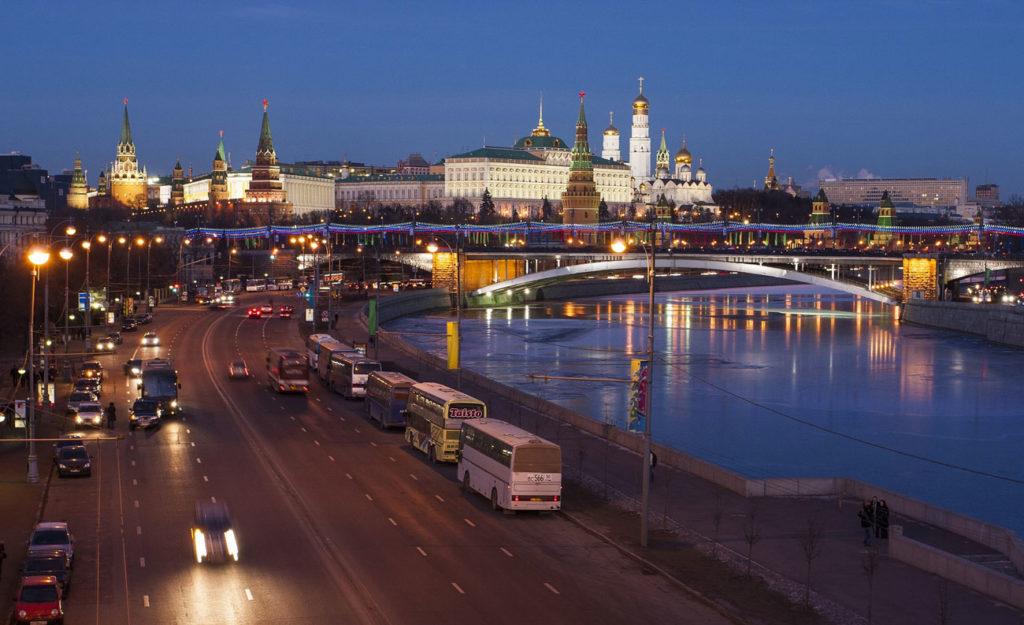 Au Pair Москва